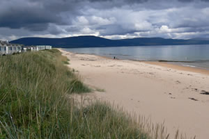 Embo Award Winning Beaches and Holiday Park - Grannies Highland Hame