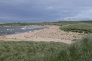 Sandside beach