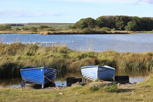 St John's Loch & Nature Reserve