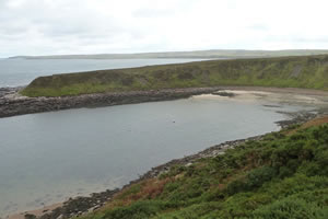 Scotland's Haven (tidal pool)